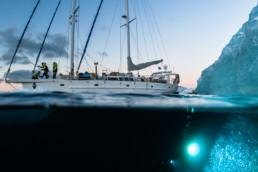under the pole explorateurs d'oceans