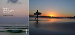 livre surf petite philosophie du surf