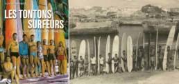 livre surf tontons surfeurs