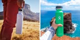 hydroflask gourdes eco responsables