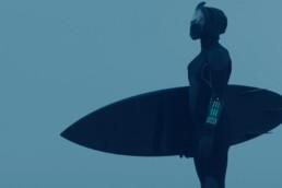 Vissla Rising Seas wetsuit