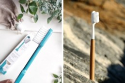 Caliquo brosse à dents