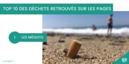 dechet plage pollution