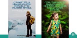 campagne green washing - blog mode ethique