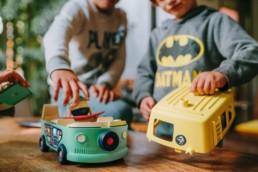 jouets eco responsables
