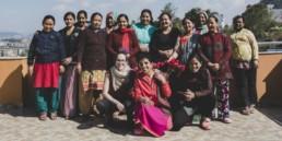 Himalayan made artisanes